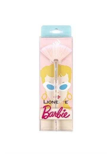 Barbie Lionesse & Barbie Özel Tasarım Gölge Fırçası Brb-010 Renksiz